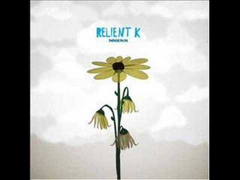 Relient K - When I Go Down