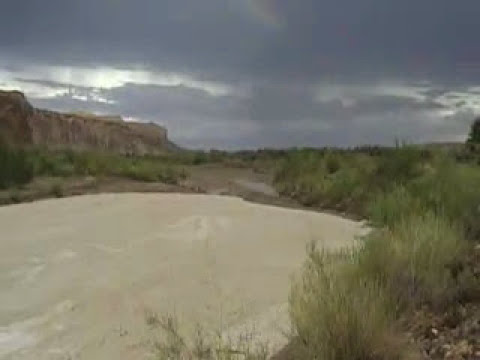 Amazing Flash Flood Footage, David Rankin Rankinstudio.com
