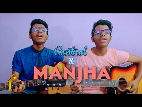 Manjha  Aayush Sharma & Saiee M Manjrekar Vishal Mishra Riyaz Aly Cover By Khan Bros