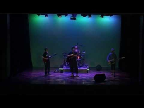 She's Electric - Byzantian - LIVE @ (McAuley Catholic High School)