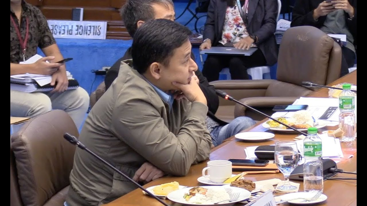 Angara asks CHED to ensure that scholars affected by budget cuts would get aid
