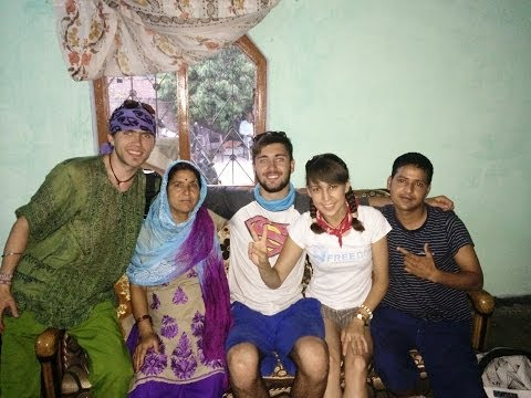 Свободные путешествия - В гостях у Индусов, Индия