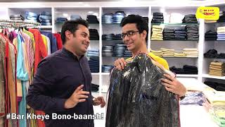 #typo | S02E14 | Types of Pujo shoppers | Mirchi Agni | Mirchi Somak | Mirchi Bangla