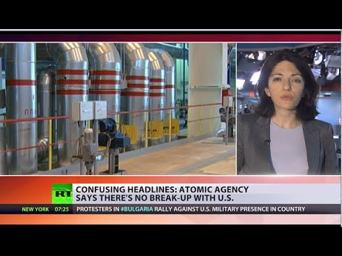 'Nuclear energy industry should not depend on politics' – Rosatom on Russia/US atomic 'break-up'