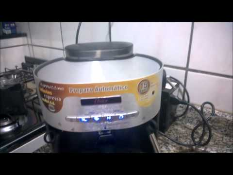 Cafeteira Expresso Semi Automatica Oster 7701 15 Bar 110v