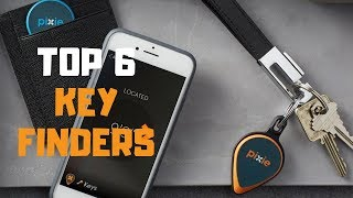 Best Key Finder in 2019 - Top 6 Key Finders Review