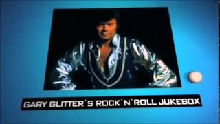 Gary Glitter - Gary Glitter`s Rock`n`roll jukebox