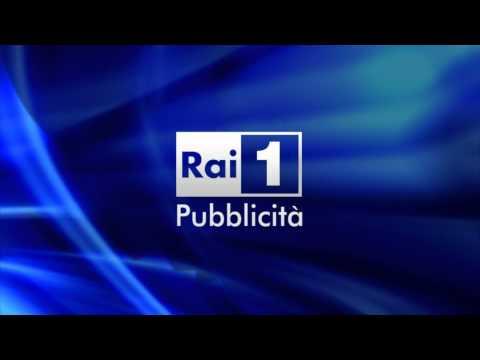nuovo bumper Rai 1 2010 [2^ versione]