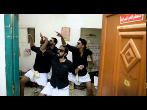 Shaji Pappan dance fever