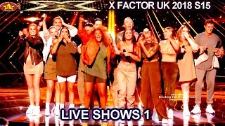 """LMA Choir """"Circle of Life"""" THEIR BEST PERFORMANCE THE Groups 