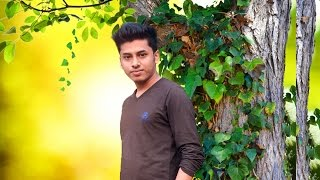 How To Create Blur and Soft Light Effect in Photoshop CC   Photoshop tutorial   Lk Tushar