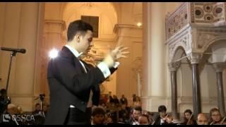 "W. A. Mozart, Requiem KV 626 ""Rex tremendae"""
