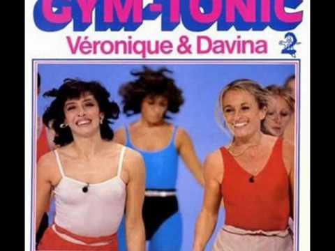 Veronique et davina gym tonic blueworks refreshing - Age veronique et davina ...