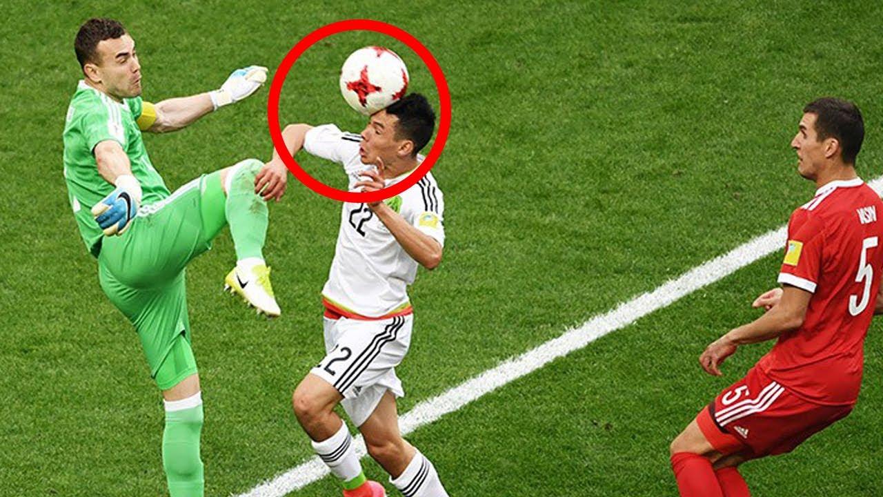 Акинфеев после матча с мексикой