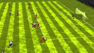 FIFA 13 iPhone/iPad - fc schamne vs. Admira