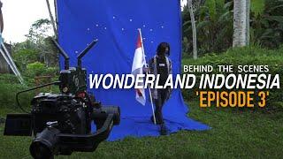 Download lagu Behind The Scenes of Wonderland Indonesia (Episode 3)