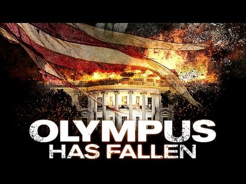 olympus Has Fallen | Trailer Deutsch German & Kritik Review [hd] video