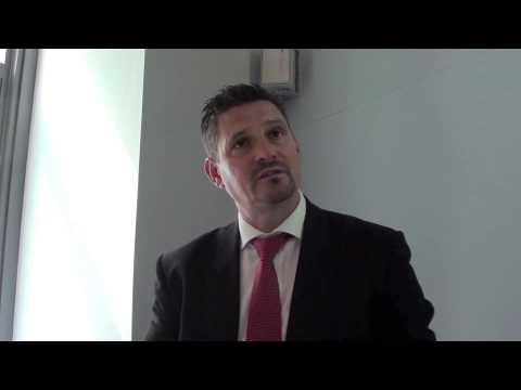 Σ�νέν�ε�ξη �ο� Steve Furniss ��ο IT Daily ανα�ο�ικά με �ο λαν�ά�ι�μα ��ν νέ�ν SPARC.