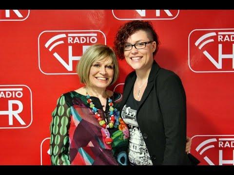 Mary Roos im Interview bei Radio VHR