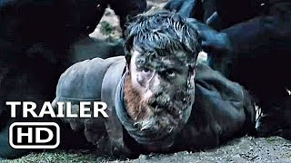 BLACK 47 Official Trailer (2018) James Frecheville, Hugo Weaving