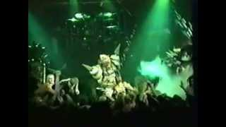 Watch Gwar Sonderkommando video