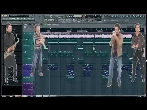 Om Jai Jagadish Hare Theme(remix)dj.mix video