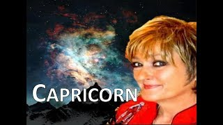 CAPRICORN AUGUST Horoscope - 2017 Astrology / Your Eclipses This Month!