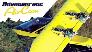 Adventurous AirCam