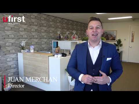 Frankie Media:  UFirst Real Estate