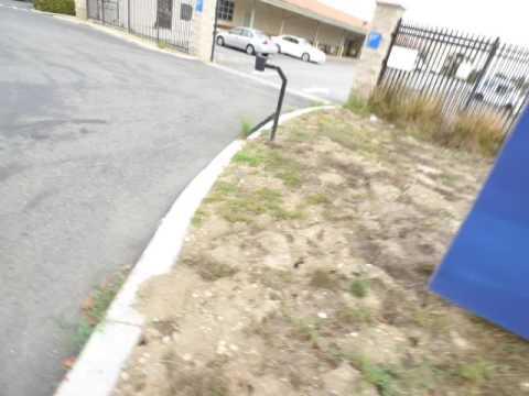 1st Amend Audit Chino Hills Post Office: Employee