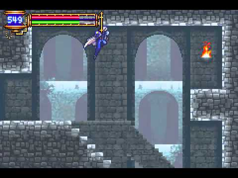 Castlevania : Aria of Sorrow - Part 17