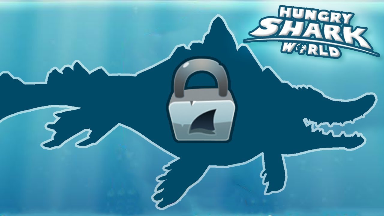 NEW SHARK IS COMING!!! - Hungry Shark World | Ep 54 HD