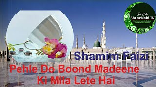 download lagu Shamim Faizi New Naat 2017   Pehle Do gratis