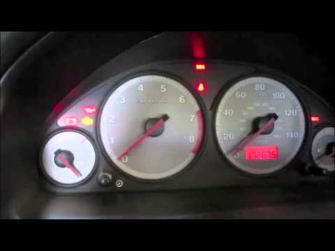 Maintenance required light reset Honda Civic 2001 Thanks tagisatube
