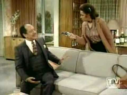 The Jeffersons - George's Old Girlfriend Part 2 of 2