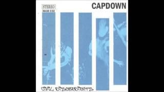 Watch Capdown Ska Wars video