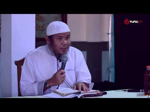 Pengajian Umum: Tipu Muslihat Setan - Ustadz Abu Haidar video