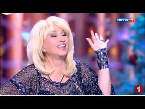 """И.Аллегрова """" Изменяла"""""""