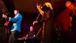 Steve Young - My Son @ Green Note - 12-09-2018-4k