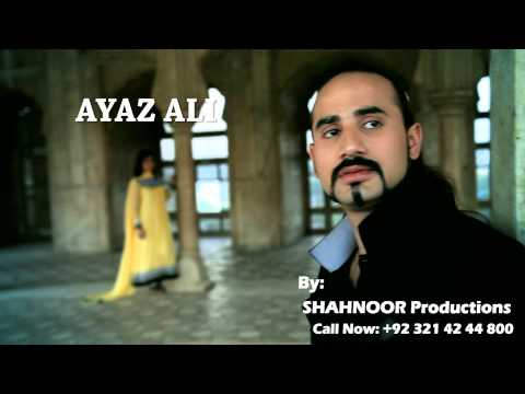 Zanjeeran By Ayaz Ali video