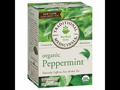 Peppermint Tea Health Benefits galore
