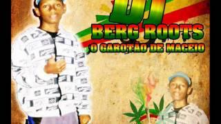 MELO DE GASPAR 2012 DJ BERG ROOTS