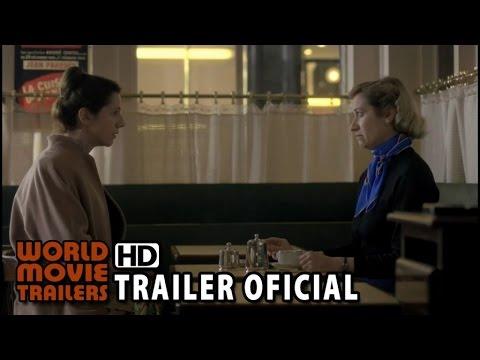 Violette Trailer Oficial (2014) Legendado HD