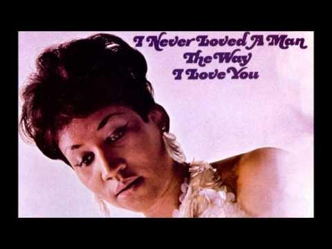 Aretha Franklin - Do Right Man