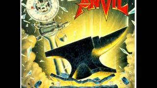 Watch Anvil Senile King video