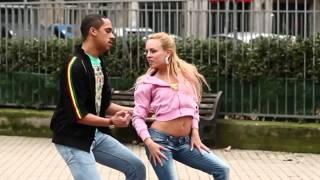 CRAZY IN LOVE... DANCEHALL VIDEO-MOVIE vol.2 ft MACTITUDE DUO