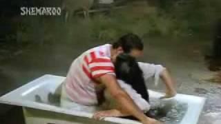 Shukriya - Barsaat Ke Bunda Bandi Toofan - Shabbir Kumar - Anuradha Paudwal
