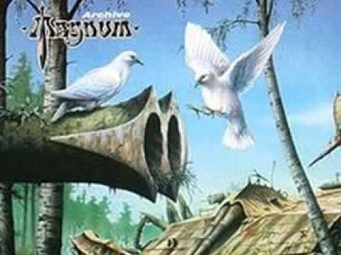 Magnum - Sea Bird