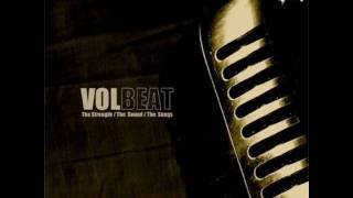 Volbeat - Devil Or The Blue Cat's Song