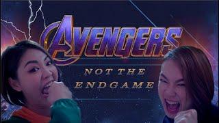 Avengers: Not the Endgame